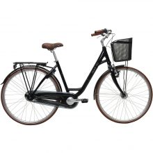 EBSEN GRAND CRU SHOP 7 SPEED 50 BLACK 9 2016